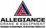 Allegiance Crane Logo