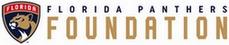 Florida Panthers Foundation logo